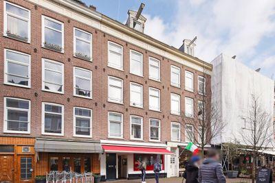 Eerste Van der Helststraat 57-3, Amsterdam