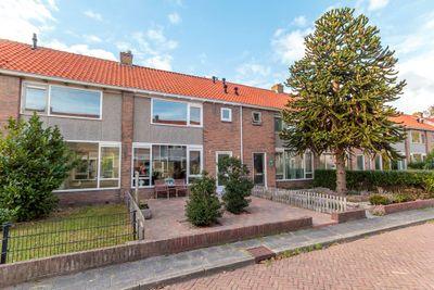 Diezestraat 14, Den Helder