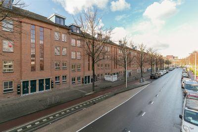 Willem de Zwijgerlaan 237B, Amsterdam