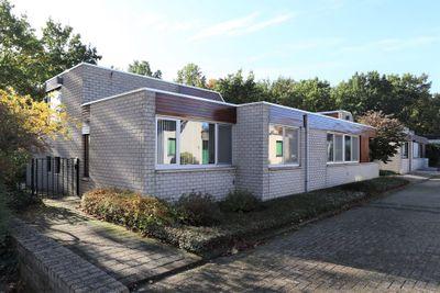 Senecalaan 1, Venlo