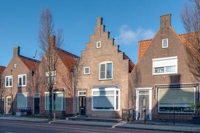 Julianaweg 35, Volendam