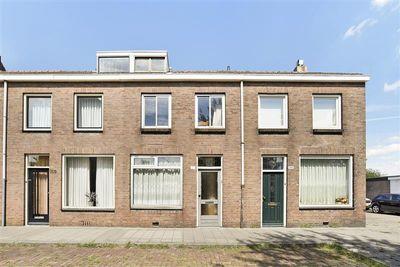 Alleenhouderstraat 101, Tilburg