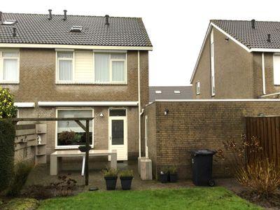 Janssoniushof 5, Waalwijk