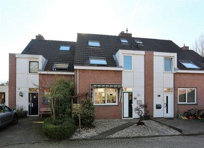Parklaan 76, Soest