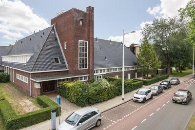 Vondelstraat 27, Alkmaar