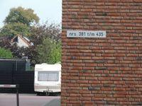 Henri Dunantlaan, Apeldoorn