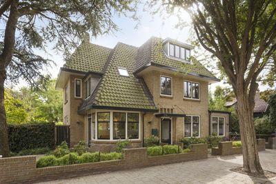 Kernstraat 11, Leiden