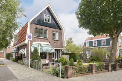 Dorpsstraat 192, Assendelft
