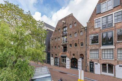 Brouwersgracht 288II, Amsterdam