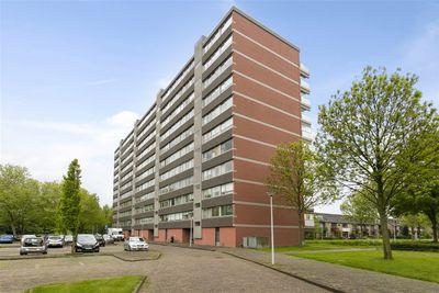 P.J. Oudstraat 216, Papendrecht