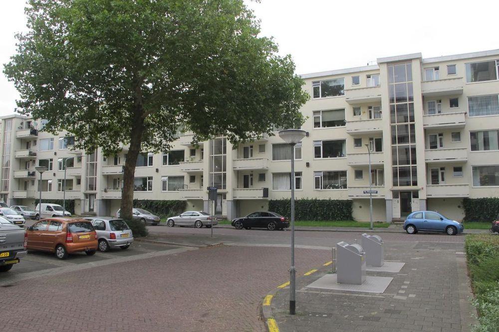 De Visserstraat 4, Dordrecht