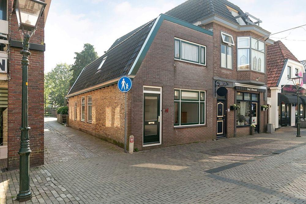 Hoofdstraat 44, Oldemarkt