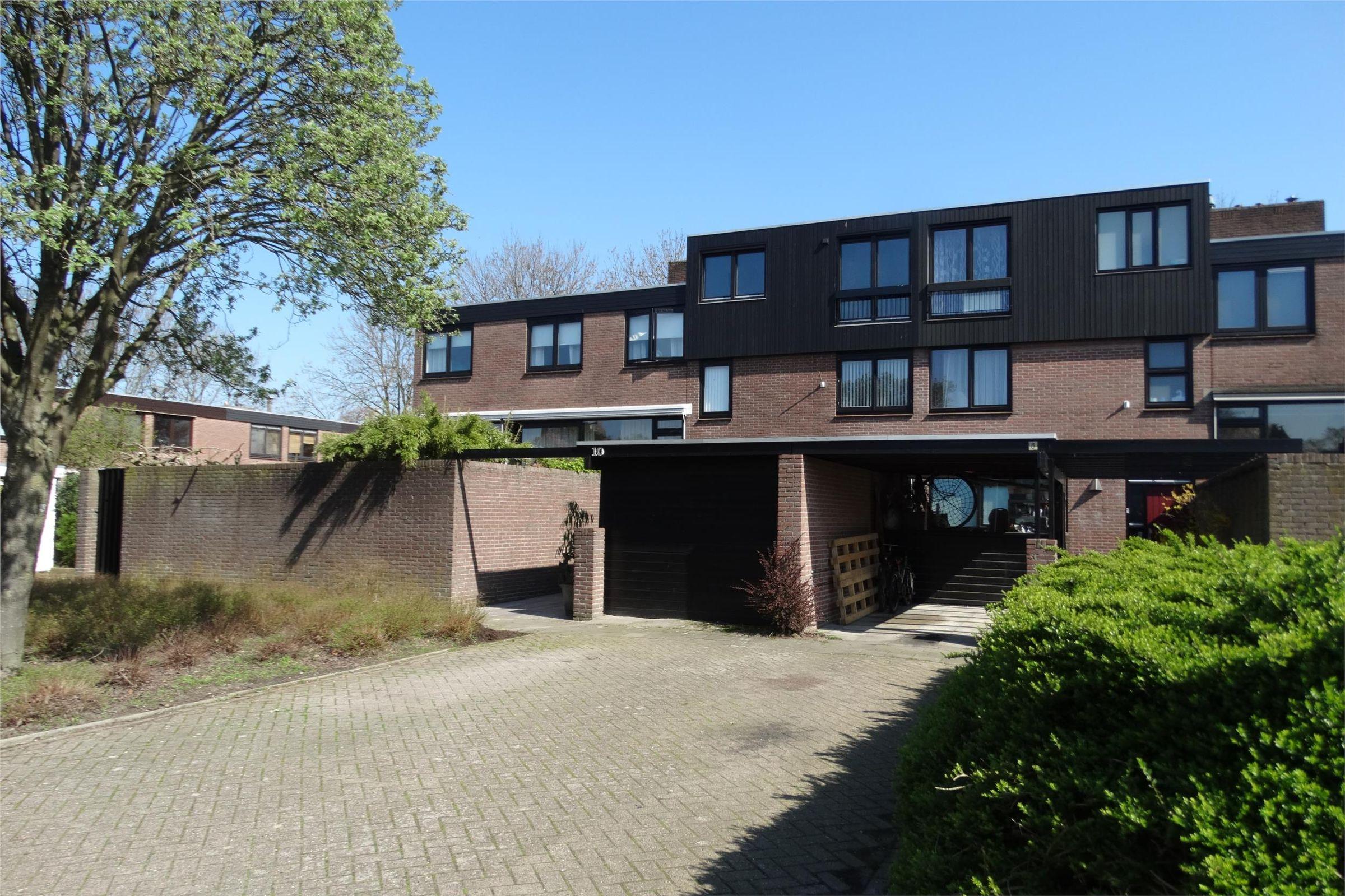 Lenningenhof 10, Eindhoven