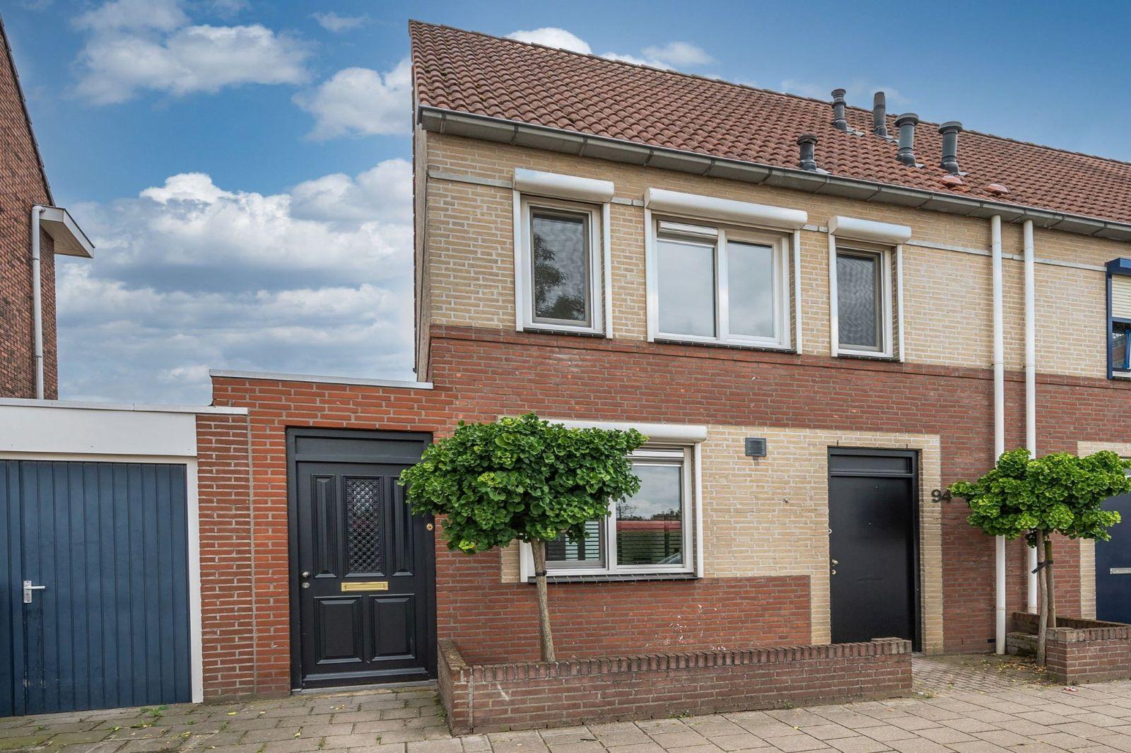 Sloterbeekstraat 94, Venlo