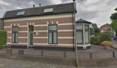 Beerensteinerlaan, Bussum