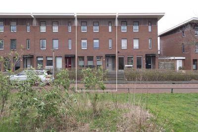 Vermeerstraat 12, Steenwijk