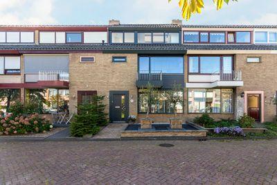 Govert Flinckplein 4, Maassluis