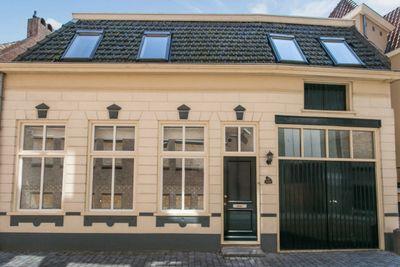 Geweldigerstraat, Bergen op Zoom