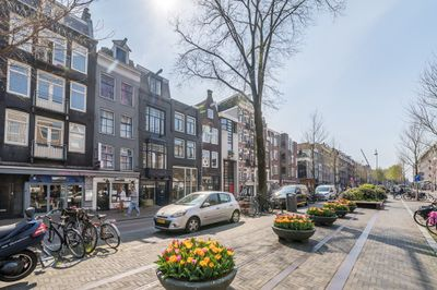 Elandsgracht 33, Amsterdam