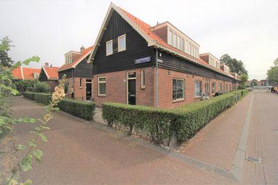 Tweede Disteldwarsstraat, Amsterdam