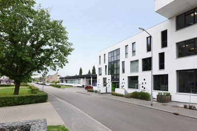 Mathenessestraat 93, Breda