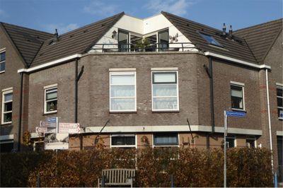 Zegwaartseweg 2, Zoetermeer