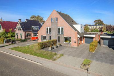 het Meer 243-C, Heerenveen