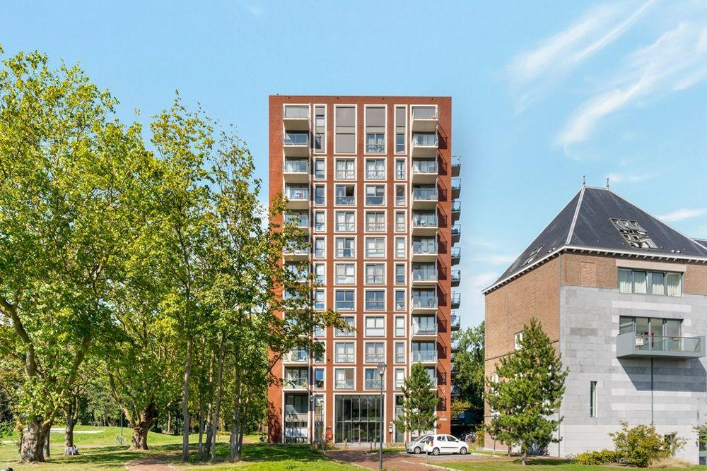 Dankmeijerpad 197, Leiden