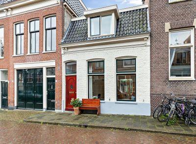 Warmoesstraat 3, Groningen