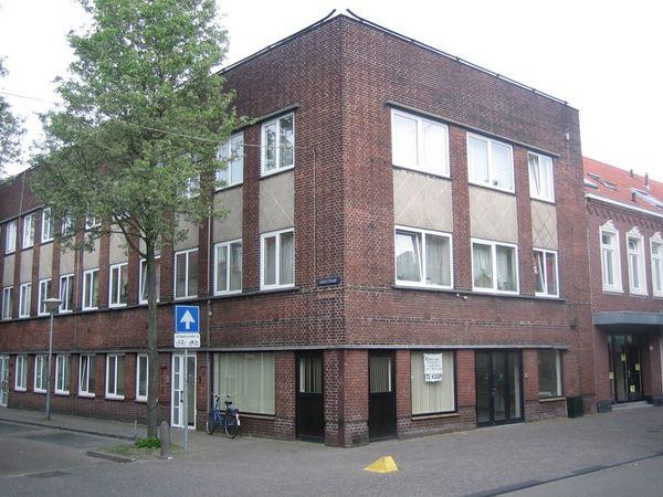 Ginkelstraat, Venlo
