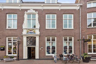 Donkerstraat 46-3, Harderwijk