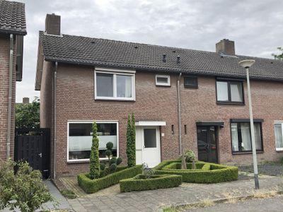 Nieuwstraat 144, Horst