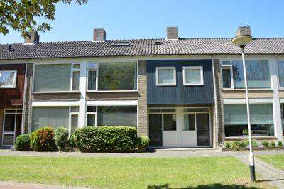 Fatimastraat 162, Breda