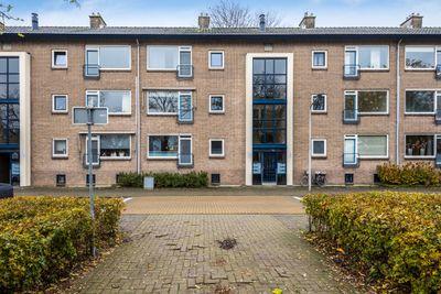 Hilmar J. de Haanstraat 15C, Alblasserdam