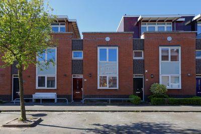 Braamwede 33, Barendrecht