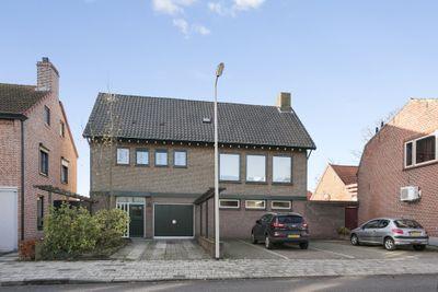 Sibeliusstraat 51, Bergen Op Zoom