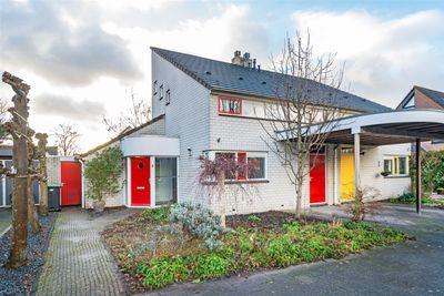 Groenwal 9, Zaltbommel