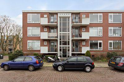 Peter van Anrooystraat 95, Leiden