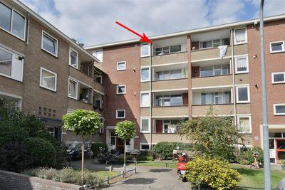 Zeverijnstraat 69, Hilversum