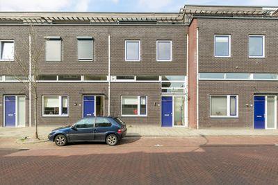 Celebesstraat 37, Enschede