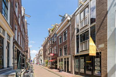 Eerste Looiersdwarsstraat 17, Amsterdam
