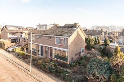Jan Steenstraat 6, Krimpen aan den IJssel