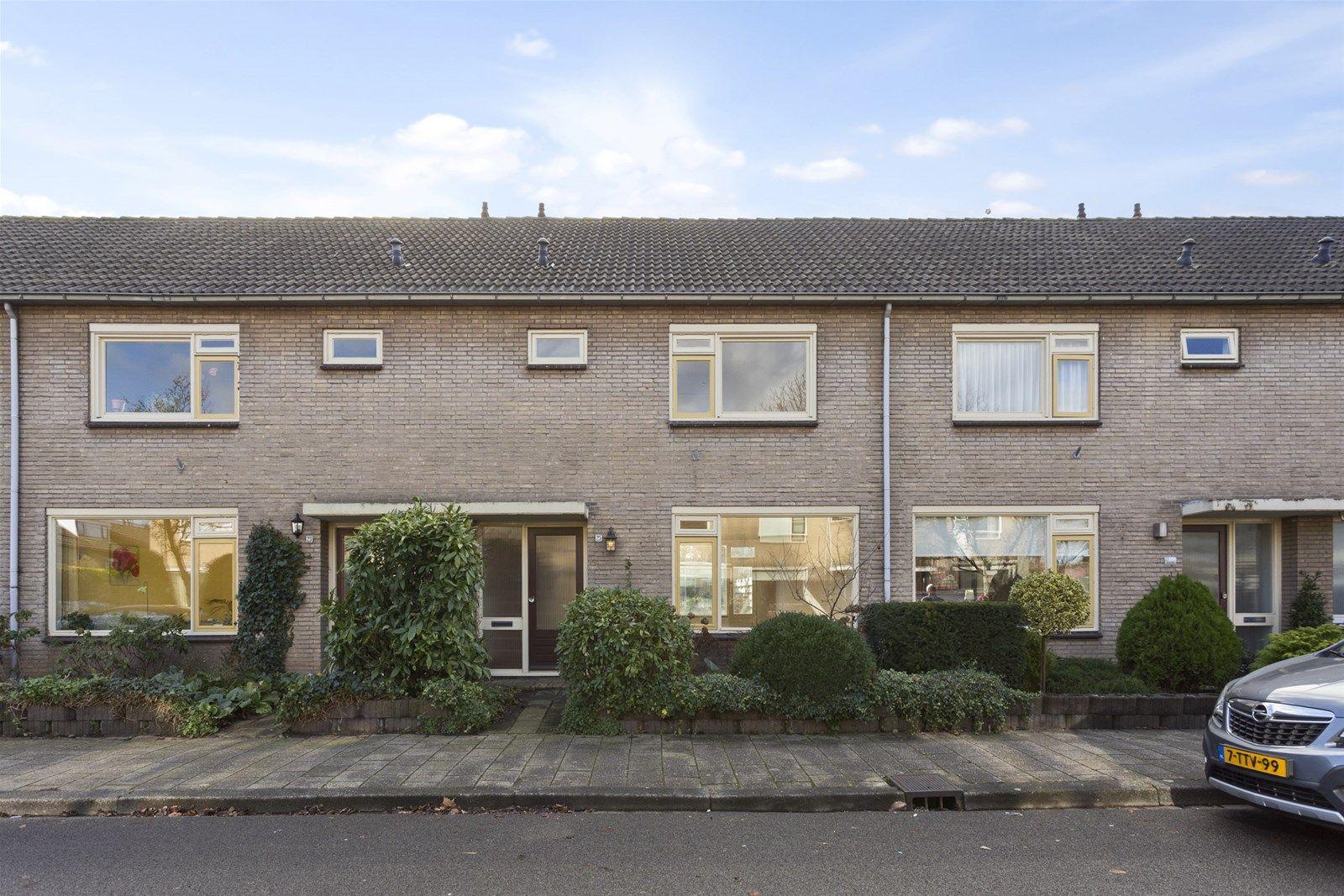 Kennedylaan 25, Harderwijk