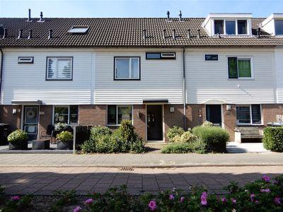 Eikenlaan 10, Papendrecht