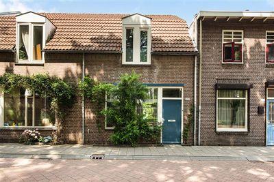 Capucijnenstraat 109-A, Tilburg