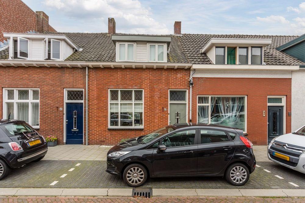 Koepelstraat 47, Bergen op Zoom