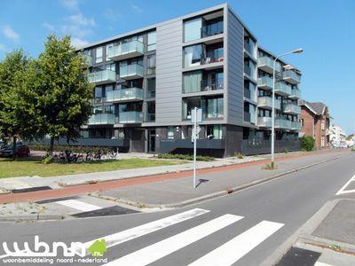 Zaagmuldersweg 1 29, Groningen