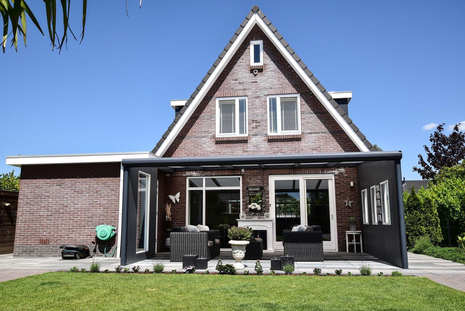 Old-Ruitenburg 2, Lelystad