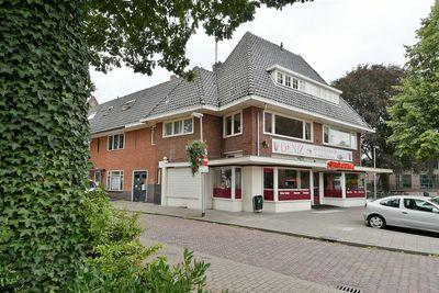 Sint Vitusstraat 23A, Bussum