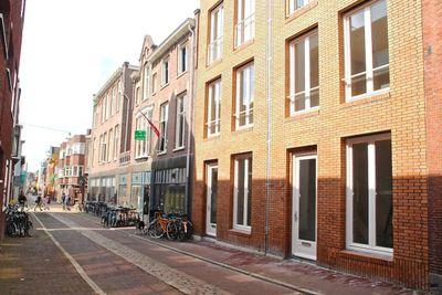 Muurstraat, Groningen
